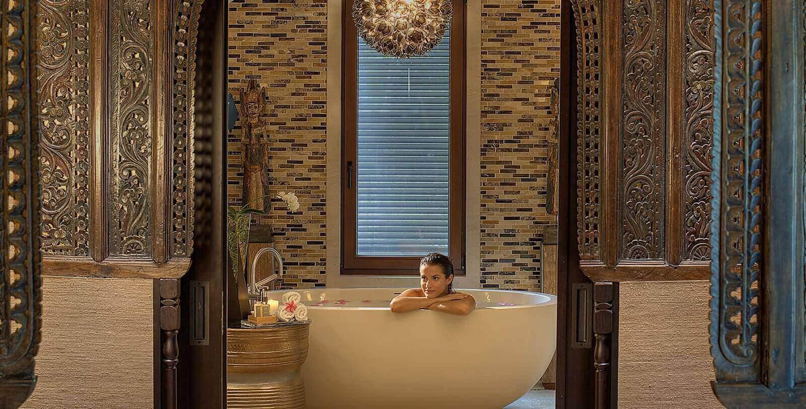 Romania Bathtubs